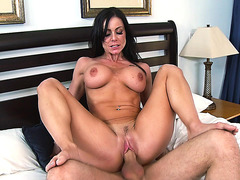Kendra Lust Riding