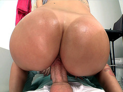 Stevie Shae getting a good fucking